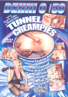 denni o tunnel creampies
